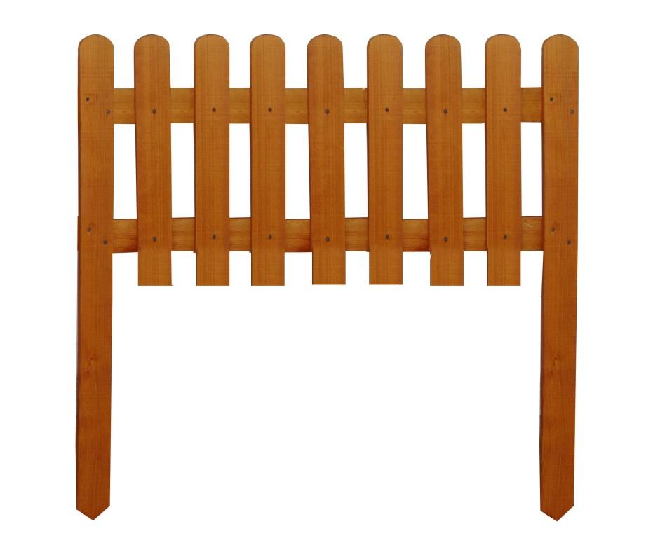 Gardulet din lemn